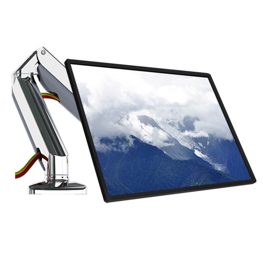Stolní držák na LCD monitor Northbayou F-100