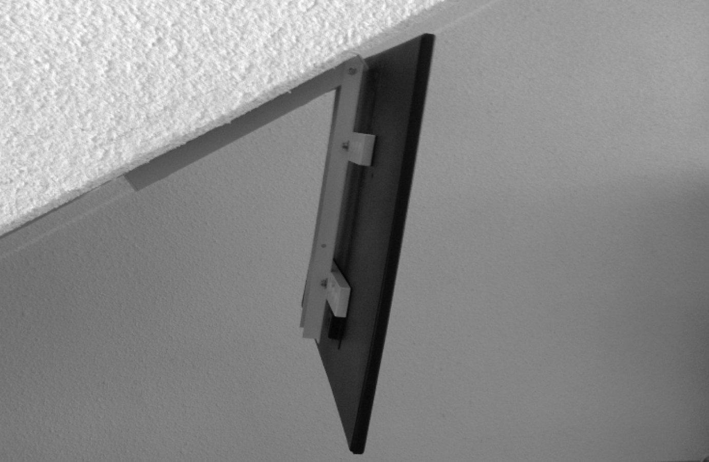Unikátní podkrovní držák na TV Sigden SM04W