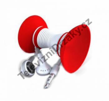 Přisávací stojánek na mobil a sluchátka HS-1004
