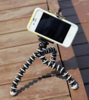 Stojánek na mobil HS-1001
