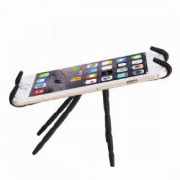 Univerzální a nastavitelný stojánek na mobil HS-1005