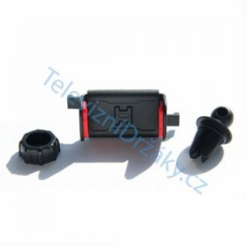 Držák na mobil do mřížky s kloubem HS-1405