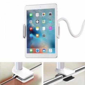 Stolní držák na mobil/tablet s dlouhým ramenem HS-1007