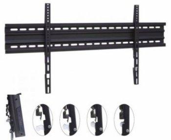 Fixní držák pro LCD LED plazmové TV OMB SLIM 800