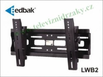 Držák pro televizi EDBAK LWB2