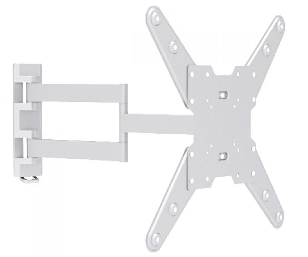 Bílý držák pro TV Fiber Novelty FN07-W